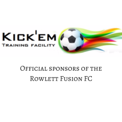 sponsor rowlett fusion fc